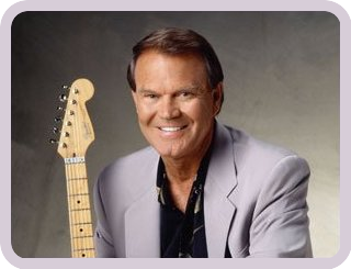 Your Listening To Glen Campbell